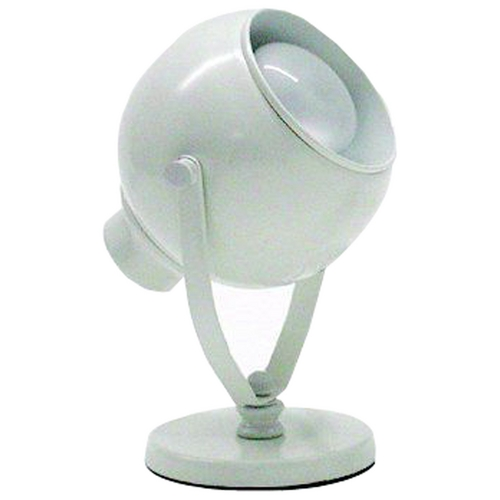 House of Troy Lighting Modern Up Light Lamp in White Finish SP520-9