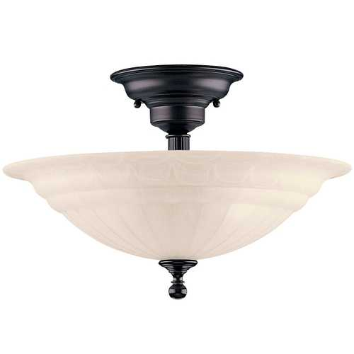 Dolan Designs Lighting Semi-Flush Ceiling Light 310-30