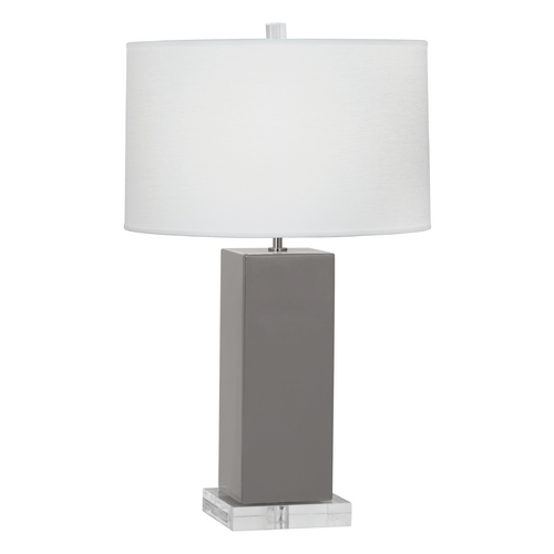 Robert Abbey Lighting Robert Abbey Harvey Table Lamp ST995