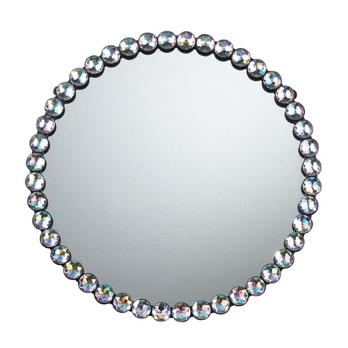 Sterling Lighting Round 1-Inch Mirror 51-10018