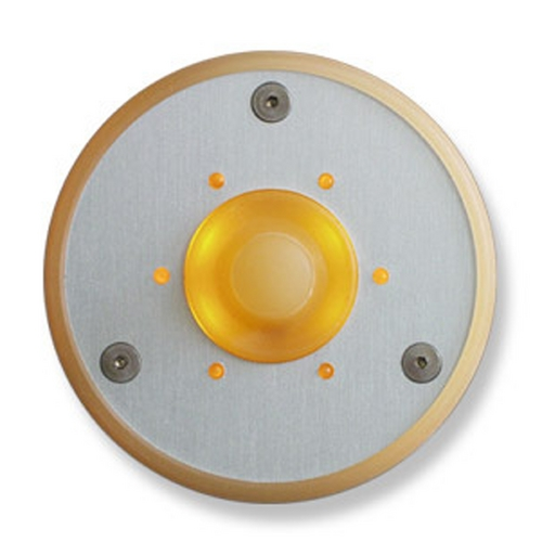 Spore Doorbell Button DBR-A