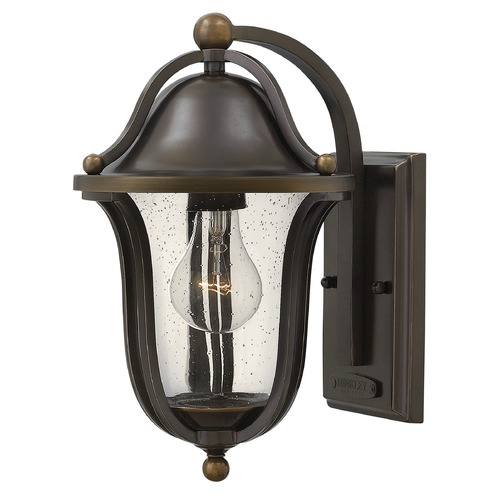Hinkley Lighting Hinkley Lighting Bolla Olde Bronze Outdoor Wall Light 2640OB