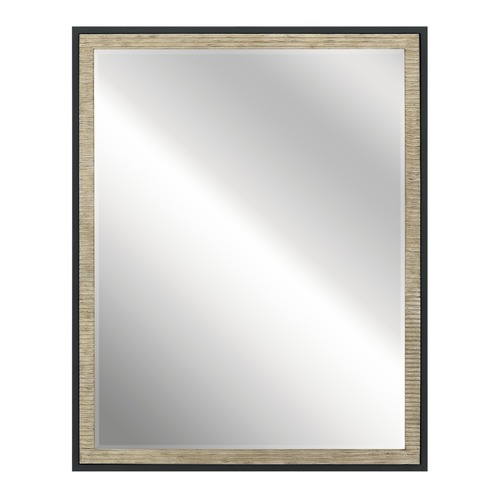 Kichler Lighting Mirror Gray Millwright by Kichler Lighting 41122DAG