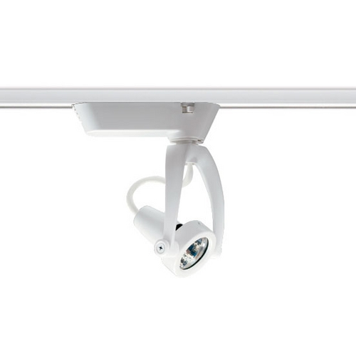 Juno Lighting Group Wishbone Low Voltage Light Head for Juno Track T480 WH