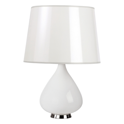 Robert Abbey Lighting Robert Abbey Jonathan Adler Capri Table Lamp WH732