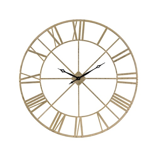 Sterling Lighting Sterling Pimlico Wall Clock 3138-288