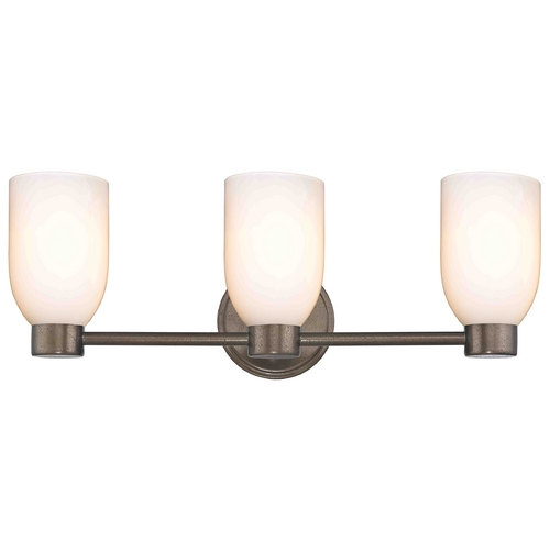 Design Classics Lighting Design Classics Aon Fuse Heirloom Bronze Bathroom Light 1803-62 GL1024D