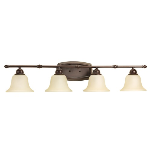 Progress Lighting Progress Lighting Spirit Antique Bronze Bathroom Light P2138-20