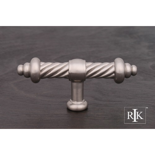 RK International Large Twisted Knob CK701P