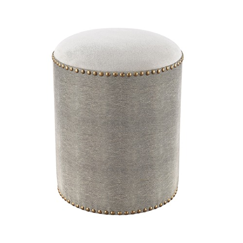 Sterling Lighting Sterling Sands Point Round Bench 3169-026O