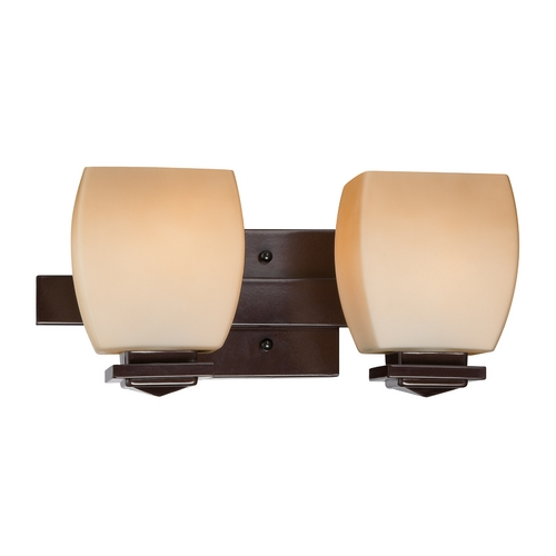 Lite Source Lighting Lite Source Lighting Bronze Bathroom Light LS-16962