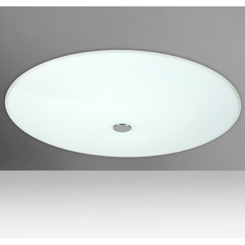 Besa Lighting Besa Lighting Renfro Flushmount Light RENFRO16-HAL