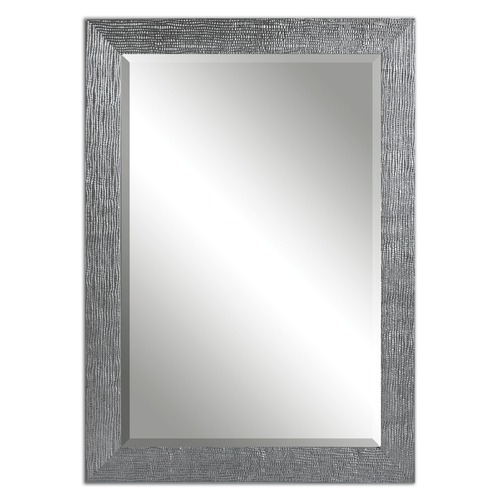 Uttermost Lighting Uttermost Tarek Silver Mirror 14604
