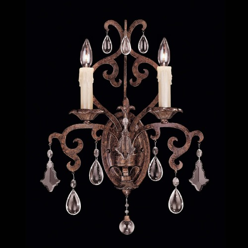 Savoy House Savoy House New Tortoise Shell Sconce 9-1409-2-56