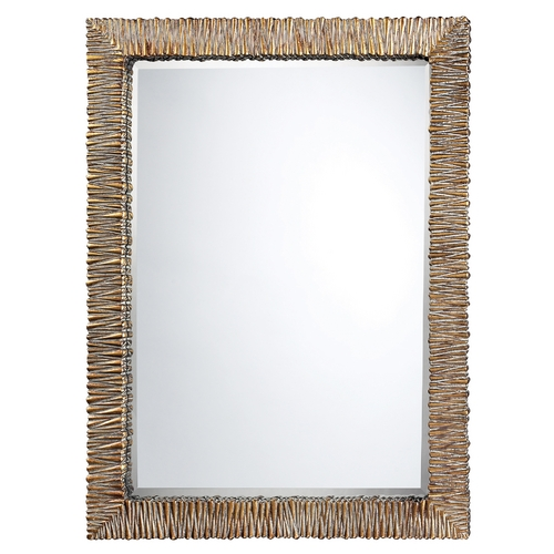 Sterling Lighting Gascoine Rectangle 24-Inch Mirror DM2024