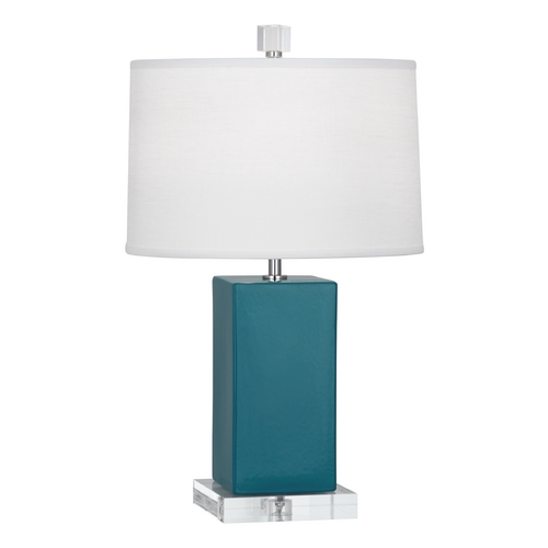 Robert Abbey Lighting Robert Abbey Harvey Table Lamp PC990