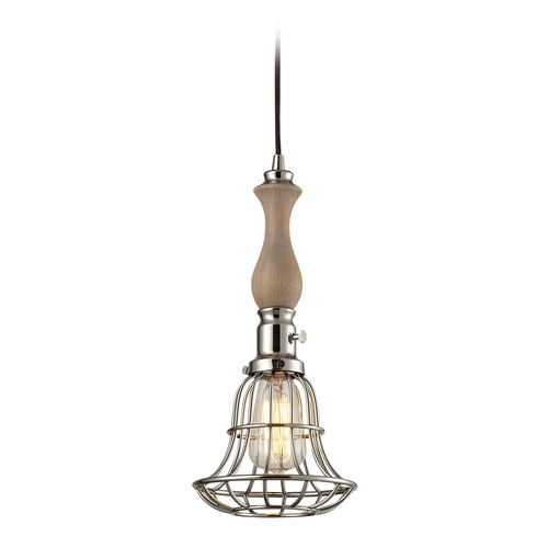 Elk Lighting Mini-Pendant Light 65147-1