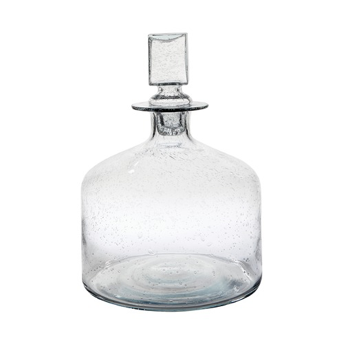 Dimond Lighting Clear Decanter - Small 824018