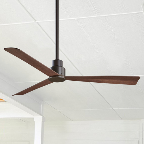 Minka Aire 52-Inch Ceiling Fan 3 Blades Oil Rubbed Bronze F787-ORB