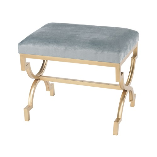 Sterling Lighting Sterling Comtesse Bench 3169-030