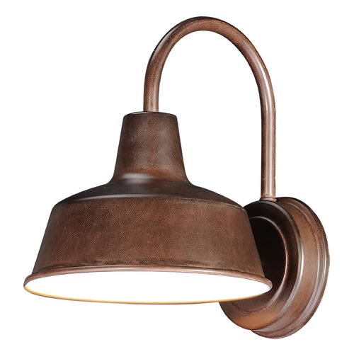 Maxim Lighting Maxim Lighting Pier M Empire Bronze Barn Light 35015EB