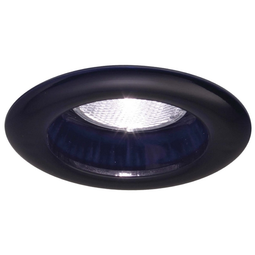Minka Lavery Minka Lighting 4-Inch Cobalt Blue Recessed Light Trim WG500-HBL