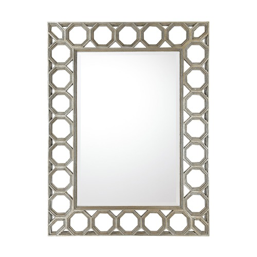 Capital Lighting Mirrors Rectangle 37-Inch Mirror M352471