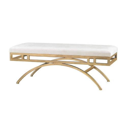 Sterling Lighting Sterling Miracle Mile Bench 3169-034
