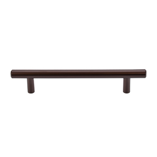 Top Knobs Hardware Modern Cabinet Pull in Oil Rubbed Bronze Finish M758
