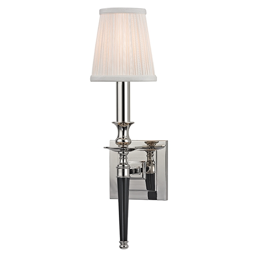 Hudson Valley Lighting Hudson Valley Lighting Salina Polished Nickel Sconce 5221-PN