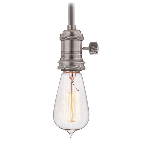 Hudson Valley Lighting Mini-Pendant Light 9001-HN