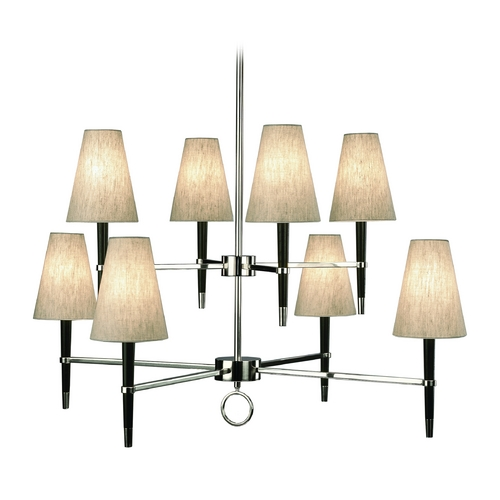 Robert Abbey Lighting Robert Abbey Jonathan Adler Ventana Chandelier PN673