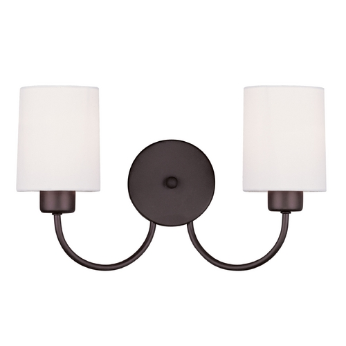 Livex Lighting Livex Lighting Sussex Bronze Sconce 5262-07