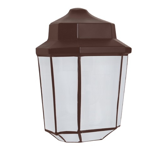 Besa Lighting Besa Lighting Costaluz Outdoor Wall Light 302898-FR