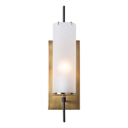 Arteriors Home Lighting Arteriors Home Lighting Stefan Vintage Brass Sconce 49999