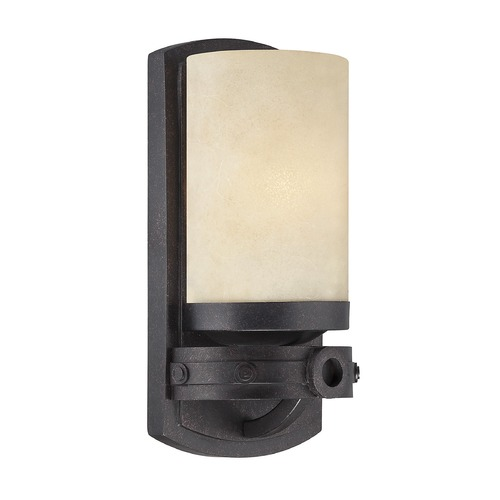 Savoy House Savoy House Lighting Elba Oiled Copper Sconce 9-2021-1-05