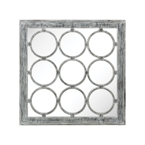 Sterling Lighting Sterling Maidstone Wall Mirror 3183-002