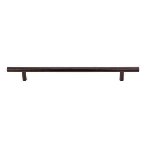 Top Knobs Hardware Modern Cabinet Pull in Oil Rubbed Bronze Finish M760