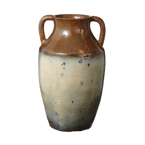 Dimond Lighting Ochre Olive Jar 857009