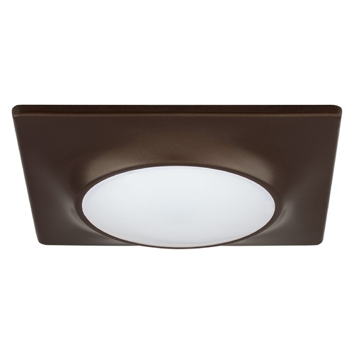 Progress Lighting Progress Lighting LED Surface Mount Antique Bronze LED Flushmount Light P8027-20/30K9-AC1-L10