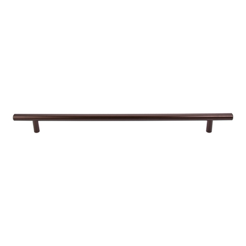 Top Knobs Hardware Modern Cabinet Pull in Oil Rubbed Bronze Finish M761