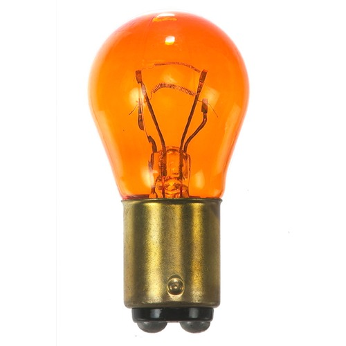 Satco Lighting Incandescent S8 Light Bulb Bayonet Base 12V by Satco S6958