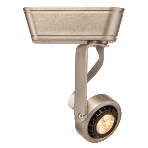 WAC Lighting Wac Lighting Brushed Nickel LED Track Light Head JHT-180LED-BN
