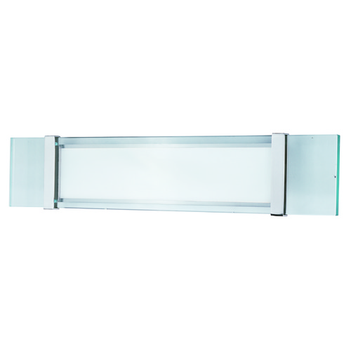 Maxim Lighting Maxim Lighting International Image Satin Nickel LED Bathroom Light 39636CLSN