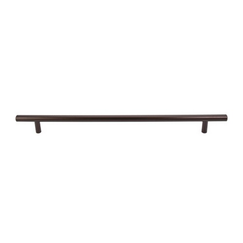 Top Knobs Hardware Modern Cabinet Pull in Oil Rubbed Bronze Finish M762