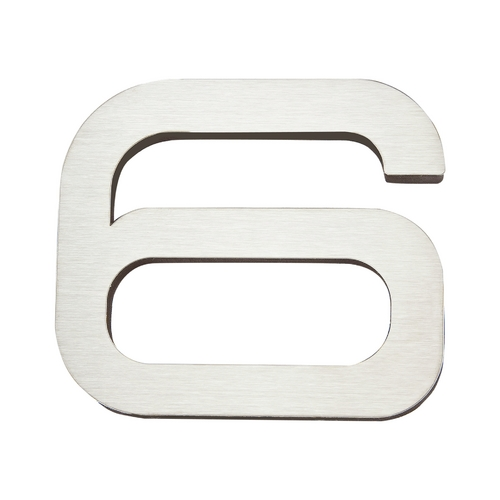 Atlas Homewares Peel and Stick House Number