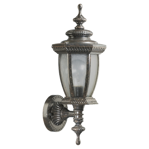 Quorum Lighting Quorum Lighting Baltic Granite Outdoor Wall Light 7800-45
