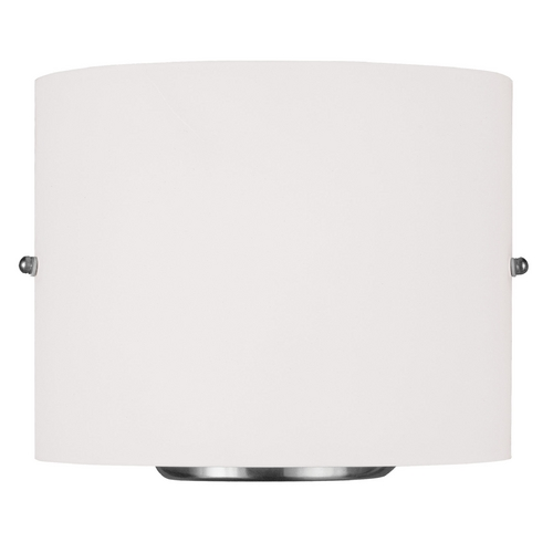 Livex Lighting Livex Lighting Brushed Nickel Sconce 4904-91