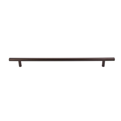 Top Knobs Hardware Modern Cabinet Pull in Oil Rubbed Bronze Finish M763