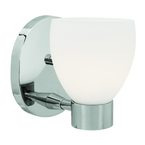 Access Lighting Access Lighting Frisco Chrome Sconce C23901CHOPLEN1118BS
